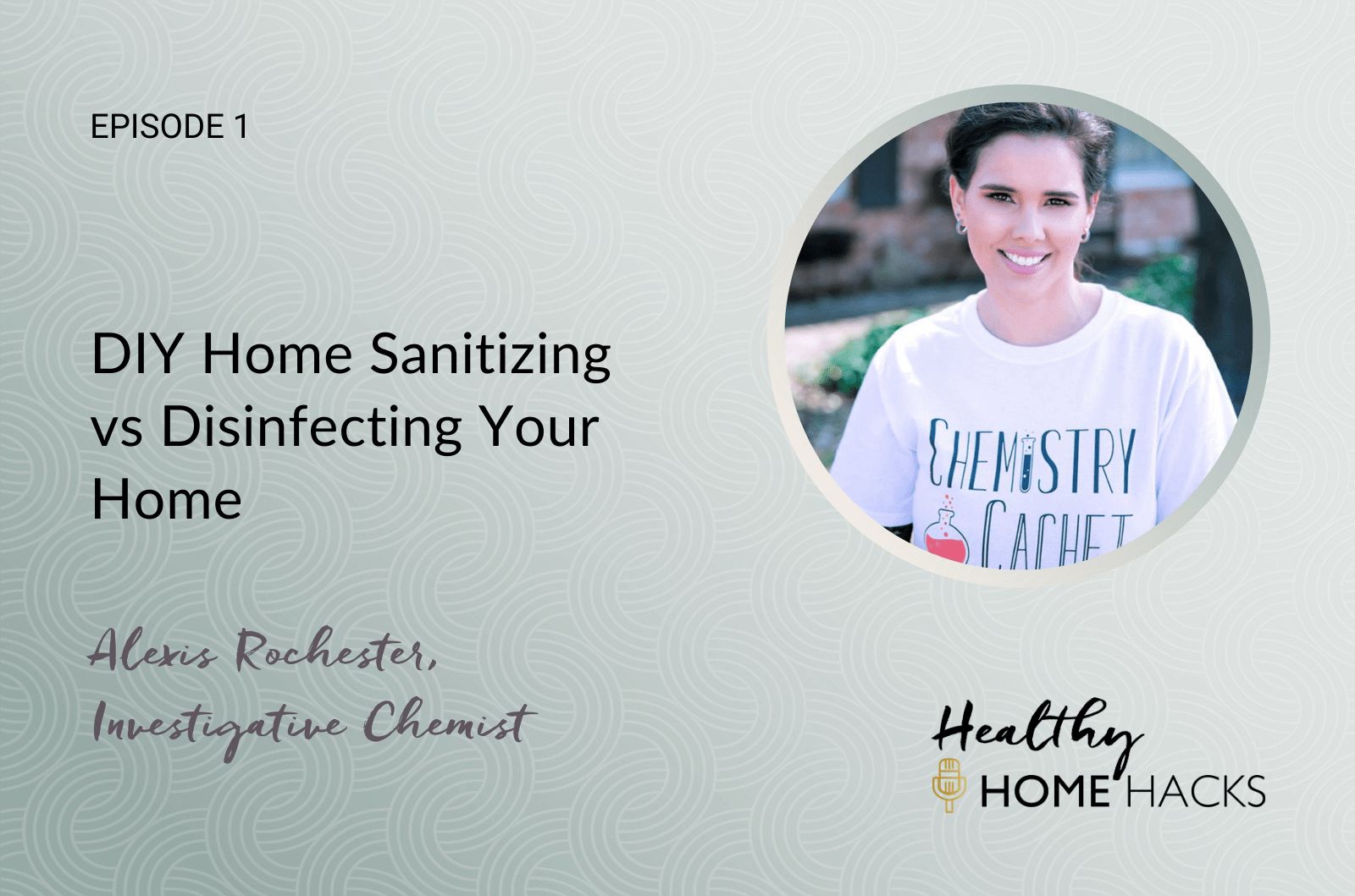DIY Home Sanitizing vs Disinfecting Your Home