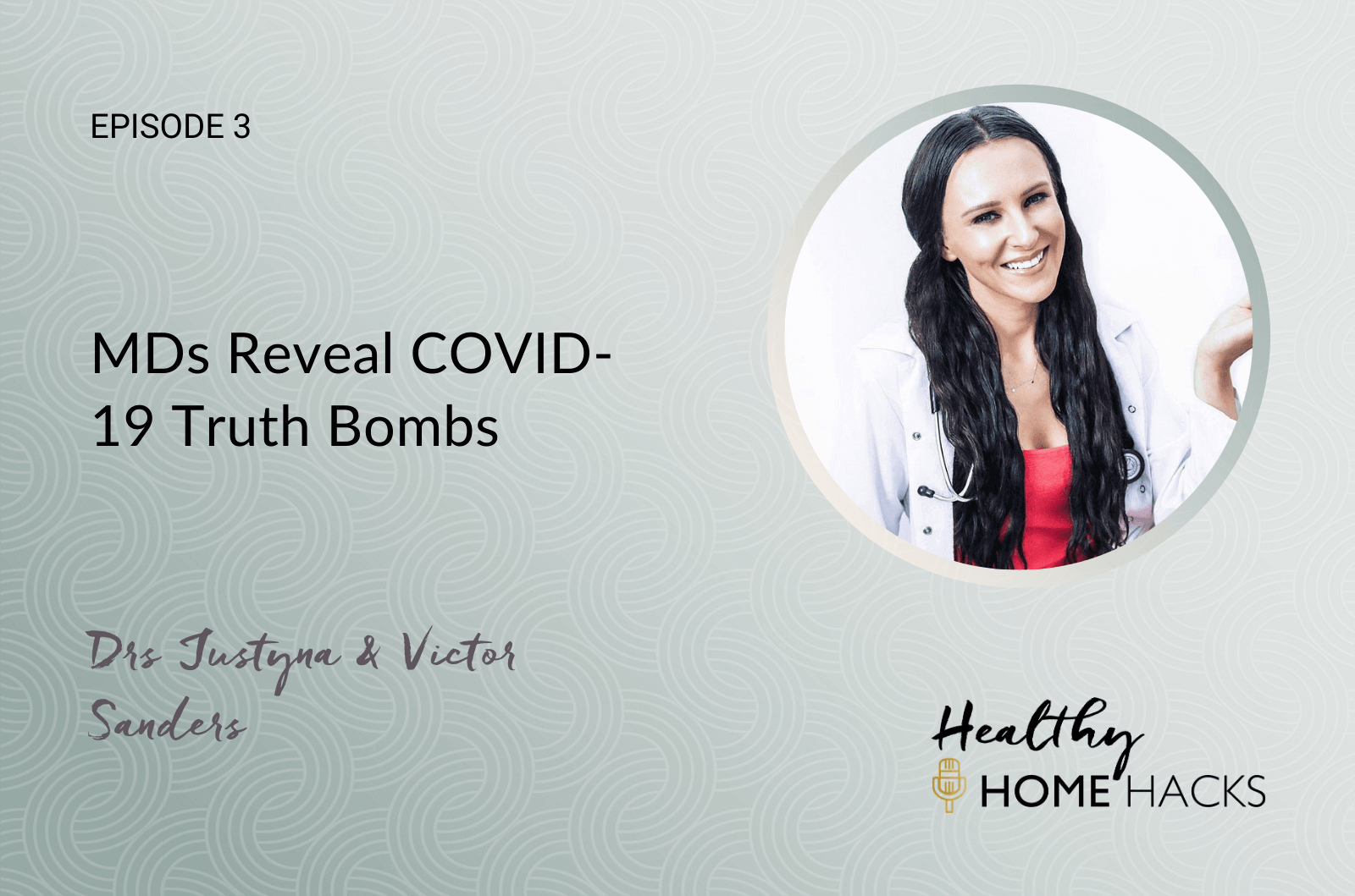 MD's Reveal COVID-19 Truth Bombs