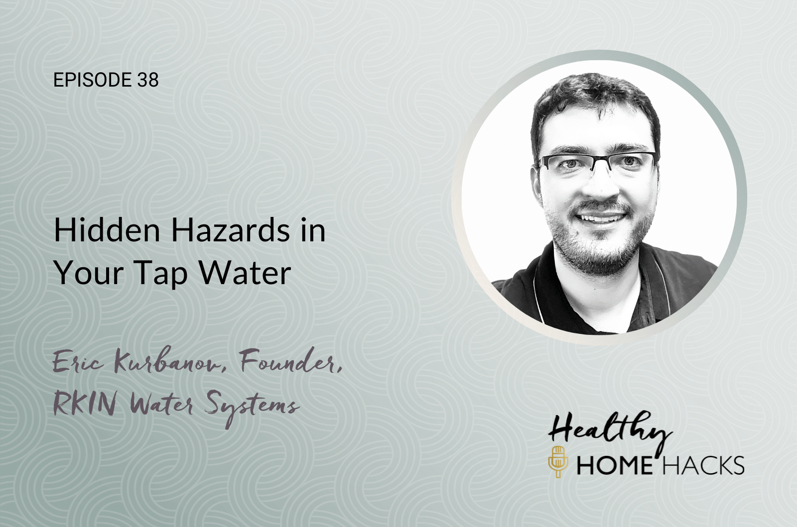 Hidden Hazards in Your Tap Water